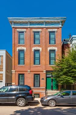 1667 N Bissell Unit 1R, Chicago, IL 60614 West Lincoln Park