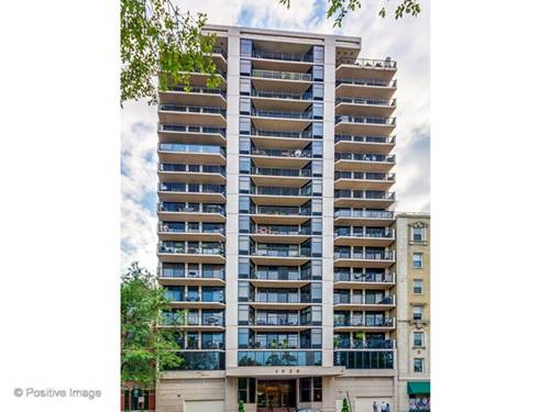 1920 N Clark Unit 3B, Chicago, IL 60614 Lincoln Park