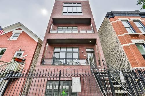 1735 W Julian Unit 1, Chicago, IL 60622 Wicker Park