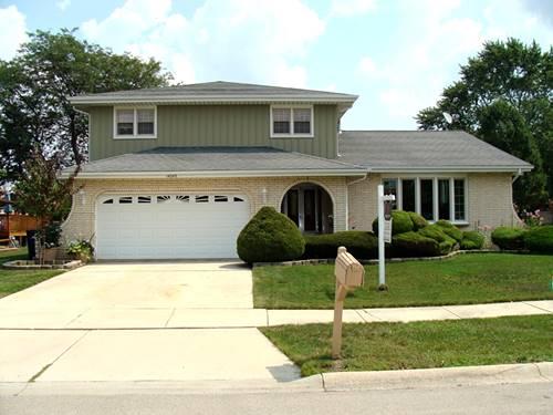 14043 Catherine, Orland Park, IL 60462