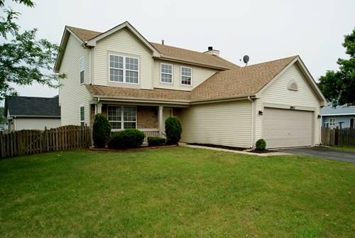20853 W Barrington, Plainfield, IL 60544