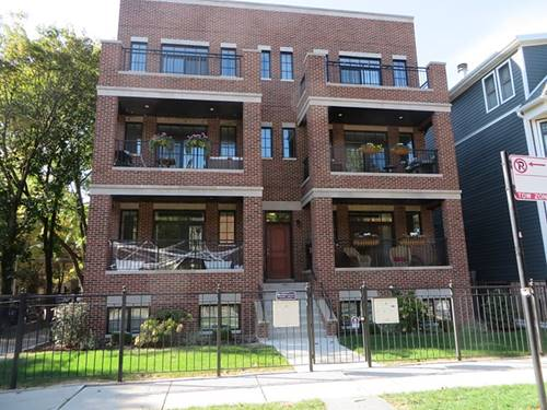 2700 N Wayne Unit 3N, Chicago, IL 60614 West Lincoln Park
