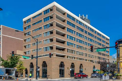 2800 N Orchard Unit 510, Chicago, IL 60657 Lakeview