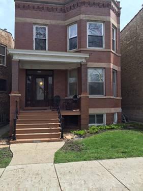 3717 N Bernard Unit 1, Chicago, IL 60618