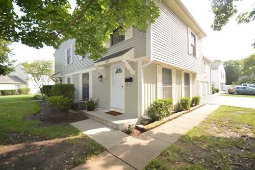 1679 Williamsburg Unit E, Wheaton, IL 60189