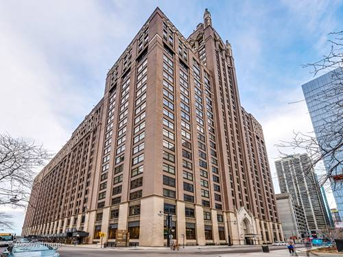 680 N Lake Shore Unit 1119, Chicago, IL 60611 Streeterville