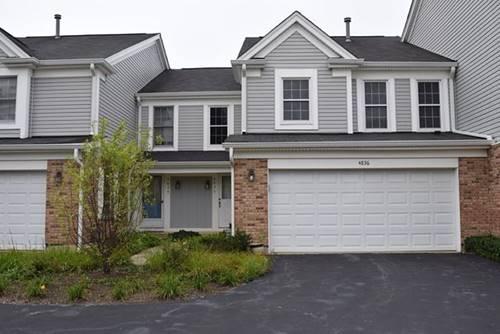 4836 Prestwick, Hoffman Estates, IL 60010