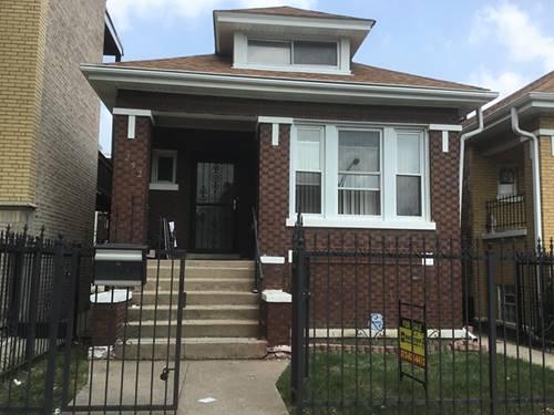 3252 W 62nd, Chicago, IL 60629