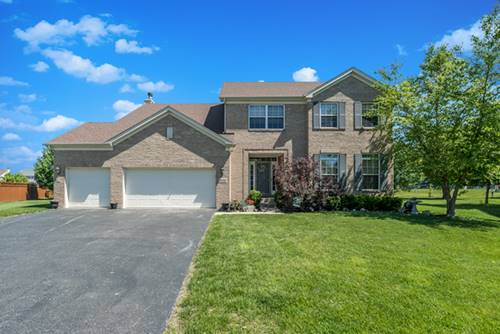 25140 S Stoney Brook, Channahon, IL 60410