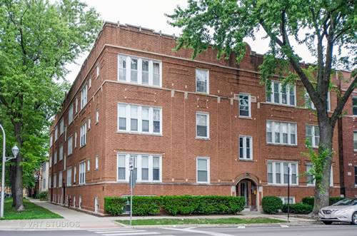 1944 W Touhy Unit 3, Chicago, IL 60626