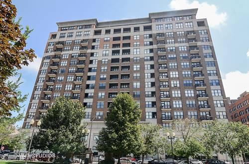 849 N Franklin Unit 606, Chicago, IL 60610