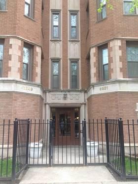 6851 S Merrill Unit 3S, Chicago, IL 60649