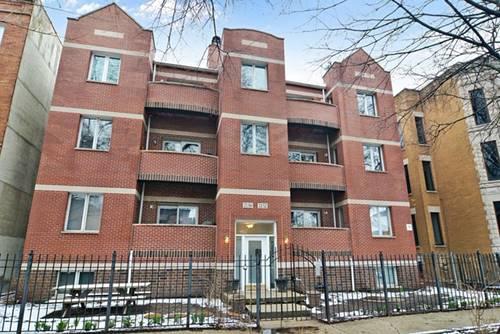 2136 W Evergreen Unit 3B, Chicago, IL 60622 Wicker Park