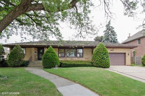 8120 W Balmoral, Chicago, IL 60656