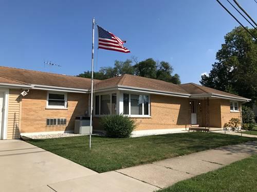 1445 Lahon, Park Ridge, IL 60068