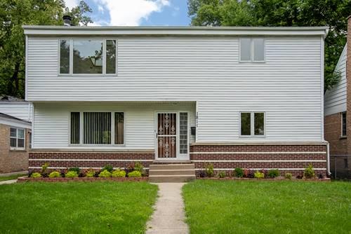 1811 Hartrey, Evanston, IL 60201