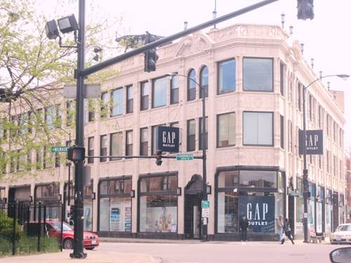 2778 N Milwaukee Unit 301, Chicago, IL 60647 Logan Square
