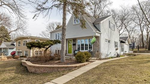 405 Lawrence, Glen Ellyn, IL 60137
