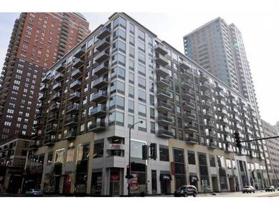 1 E 8th Unit 702, Chicago, IL 60605 South Loop