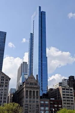 60 E Monroe Unit 2301, Chicago, IL 60603 The Loop