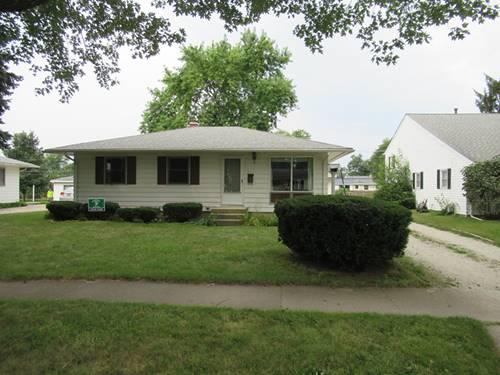 905 Cypress, Joliet, IL 60435