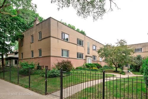 1710 W Jarvis Unit 2S, Chicago, IL 60626
