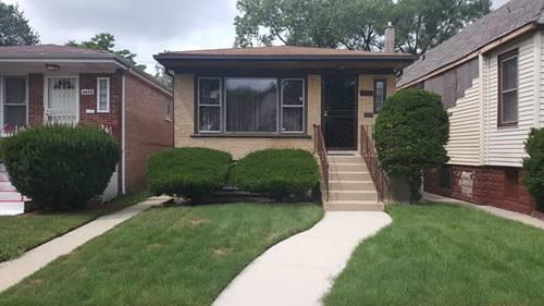 6650 S Hoyne, Chicago, IL 60636