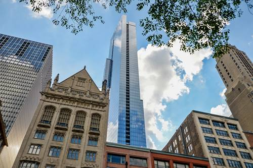 60 E Monroe Unit 2903, Chicago, IL 60603 Loop