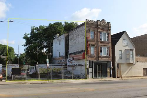 3508 W North, Chicago, IL 60647