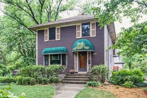 700 Grant, Downers Grove, IL 60515