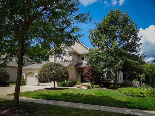 6031 Rosinweed, Naperville, IL 60564