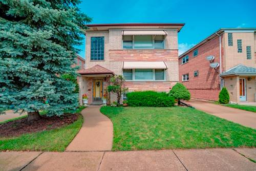 8438 W Berwyn Unit G, Chicago, IL 60656