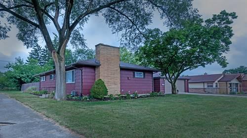 1426 Wilson, Chicago Heights, IL 60411