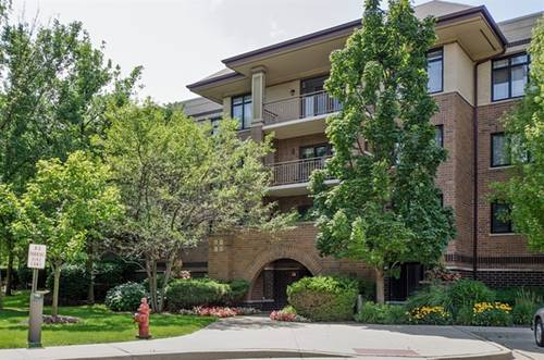 9200 East Prairie Unit 207, Evanston, IL 60203