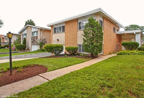 4443 W Fitch, Lincolnwood, IL 60712