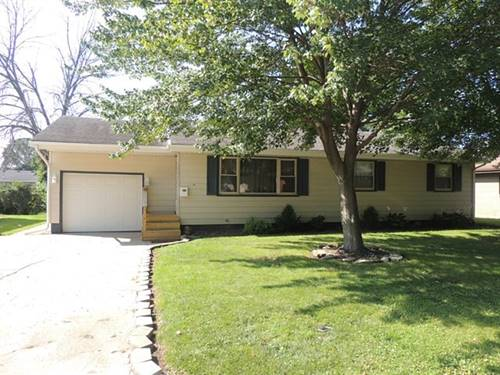 1001 W 2nd, Spring Valley, IL 61362
