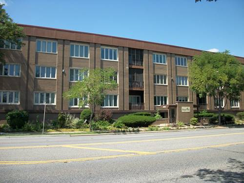 10048 S Pulaski Unit 2E, Oak Lawn, IL 60453