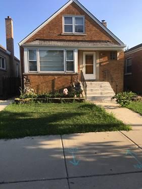 3651 W Marquette, Chicago, IL 60629