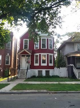 729 N Lockwood, Chicago, IL 60644