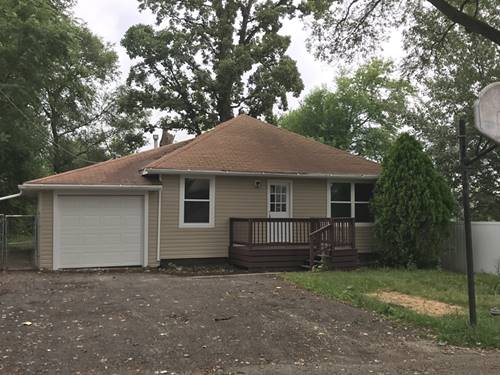 24721 W Norelius, Round Lake, IL 60073