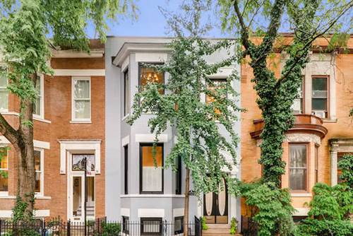 3833 N Alta Vista, Chicago, IL 60613 Lakeview