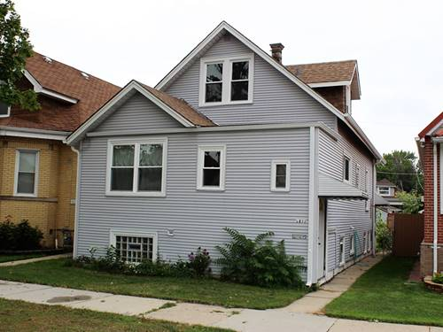5822 W Newport, Chicago, IL 60634