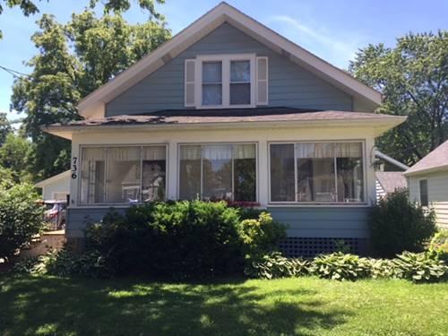 736 W Wilson, Batavia, IL 60510