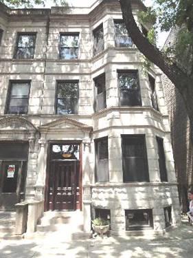 1436 W Lexington Unit 3R, Chicago, IL 60607