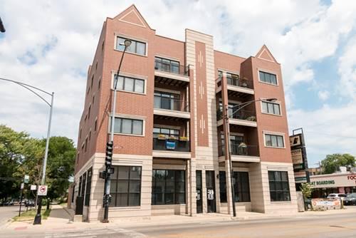 4809 N California Unit 2W, Chicago, IL 60625 Lincoln Square