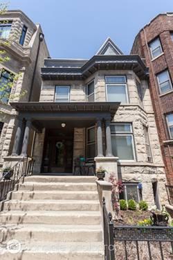 724 W Oakdale Unit 1, Chicago, IL 60657 Lakeview