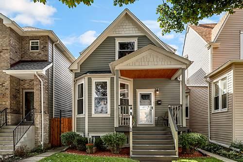 4643 W Grace, Chicago, IL 60641