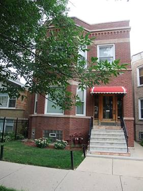 2310 N Hamlin Unit 2, Chicago, IL 60647