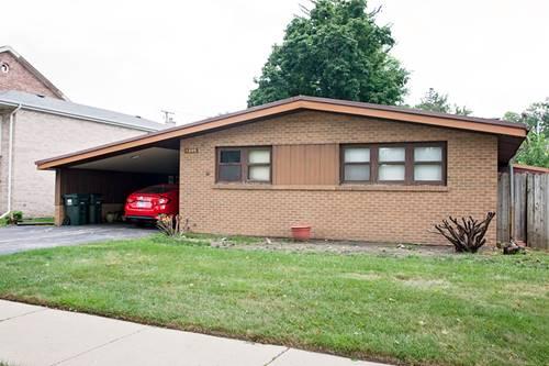 8205 Menard, Morton Grove, IL 60053