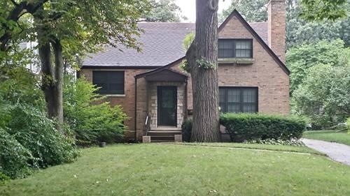 241 N Kenilworth, Oak Park, IL 60302